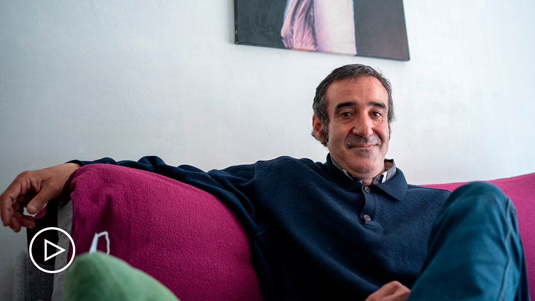 Video Jose Alberto Sinhogarismo